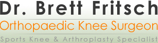 Dr. Brett Fritsch, Orthopaedic Knee Surgeon - Sports Knee & Arthroplasty Specialist Chatswood NSW
